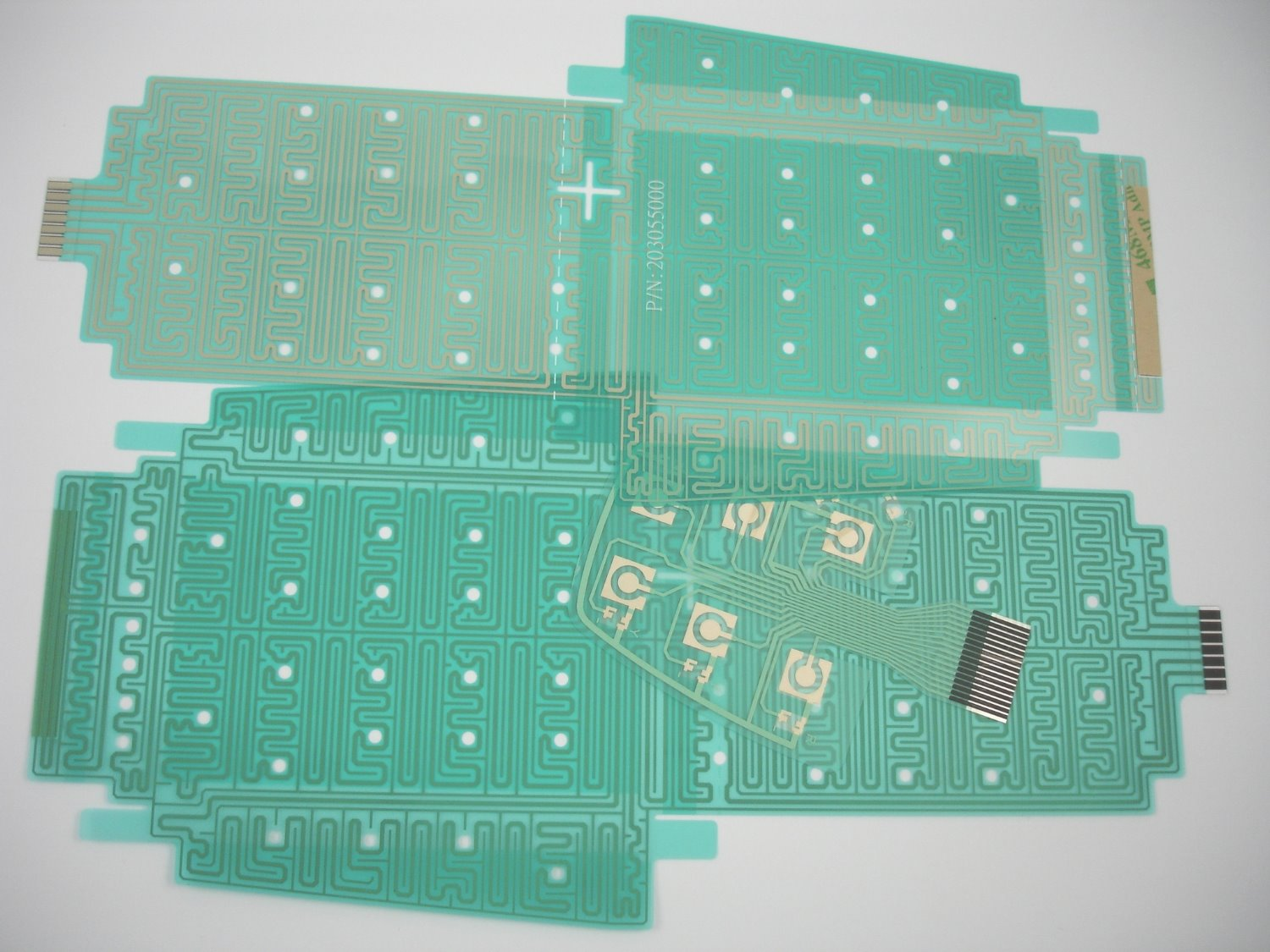 Circuit Board Assembly 2
