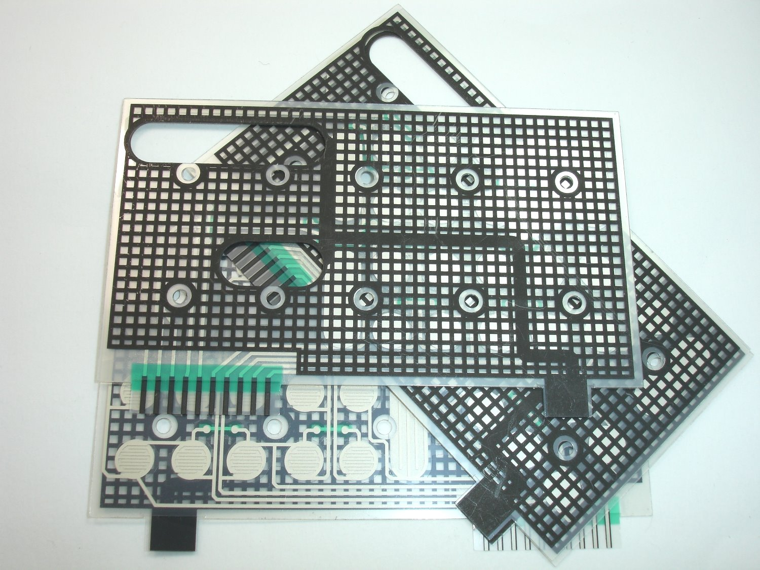 Circuit Board Assembly 1