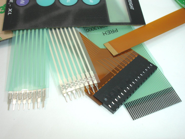 flex circuit board