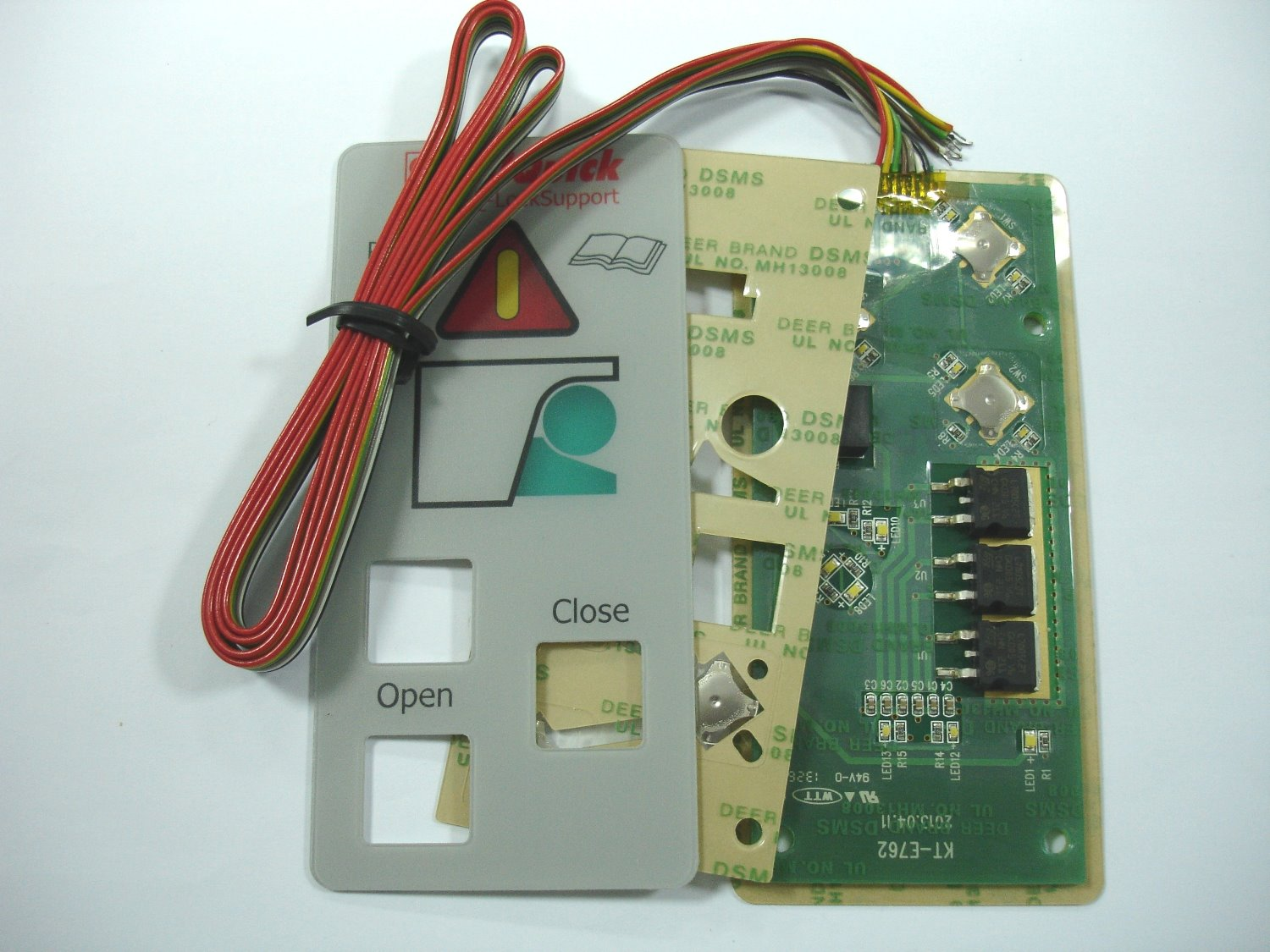 Printed Wiring Board Kingley Tech Flexible Circuit Fpc Is A Type Of Made